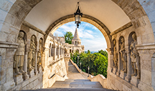 Destination of the Month: <br /> Hungary