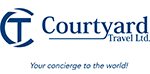 Courtyard Travel LTD., A  Branch of Tzell Travel Group