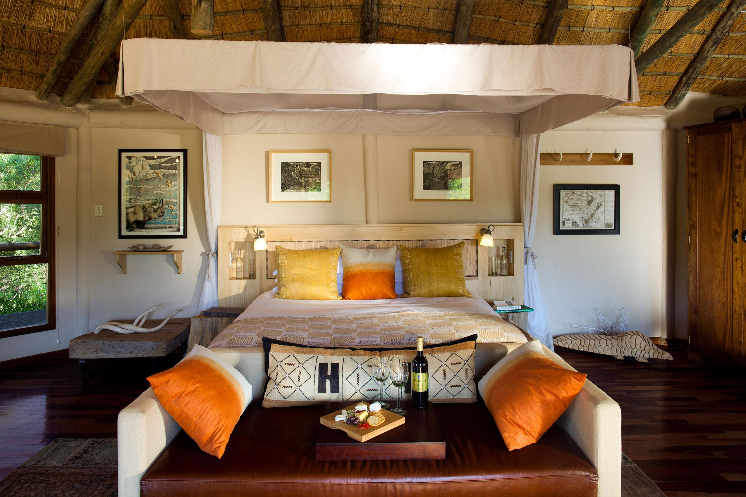 Safari Lodge-River Room 4