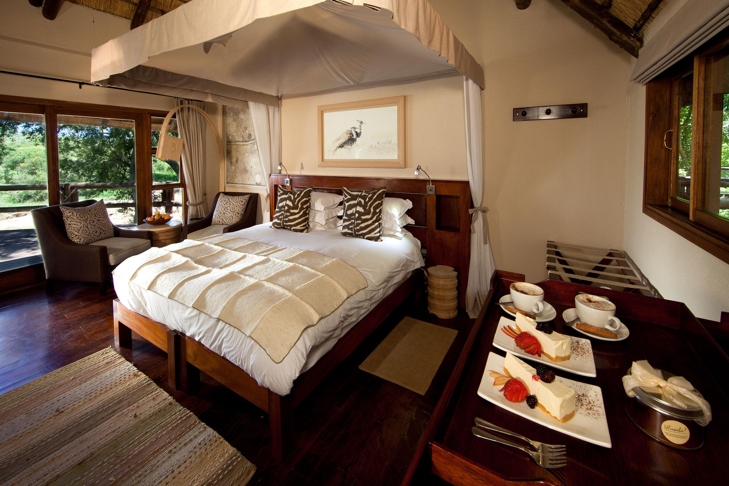 Safari Lodge-Safari Room 1