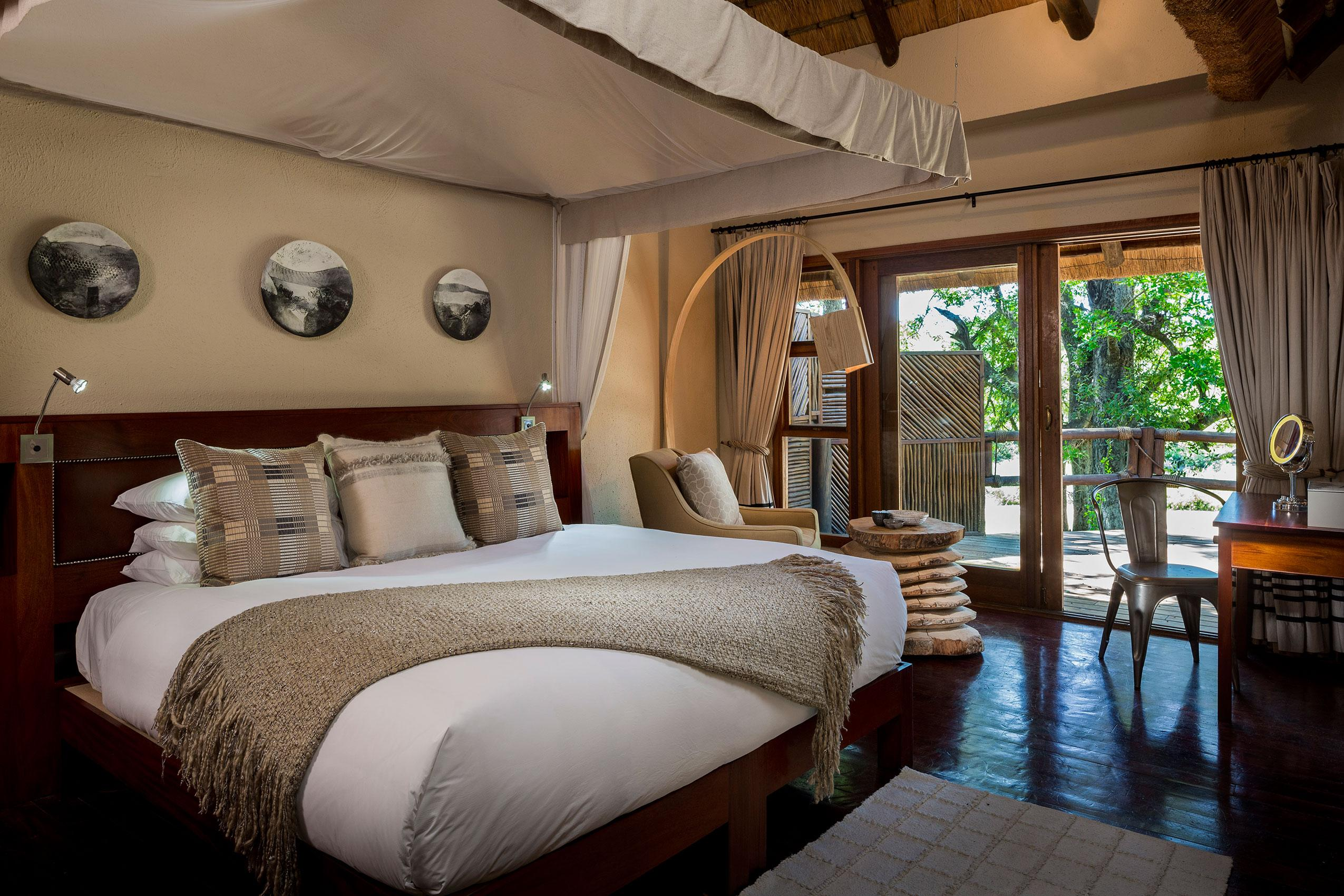Safari Lodge-Safari Room 3
