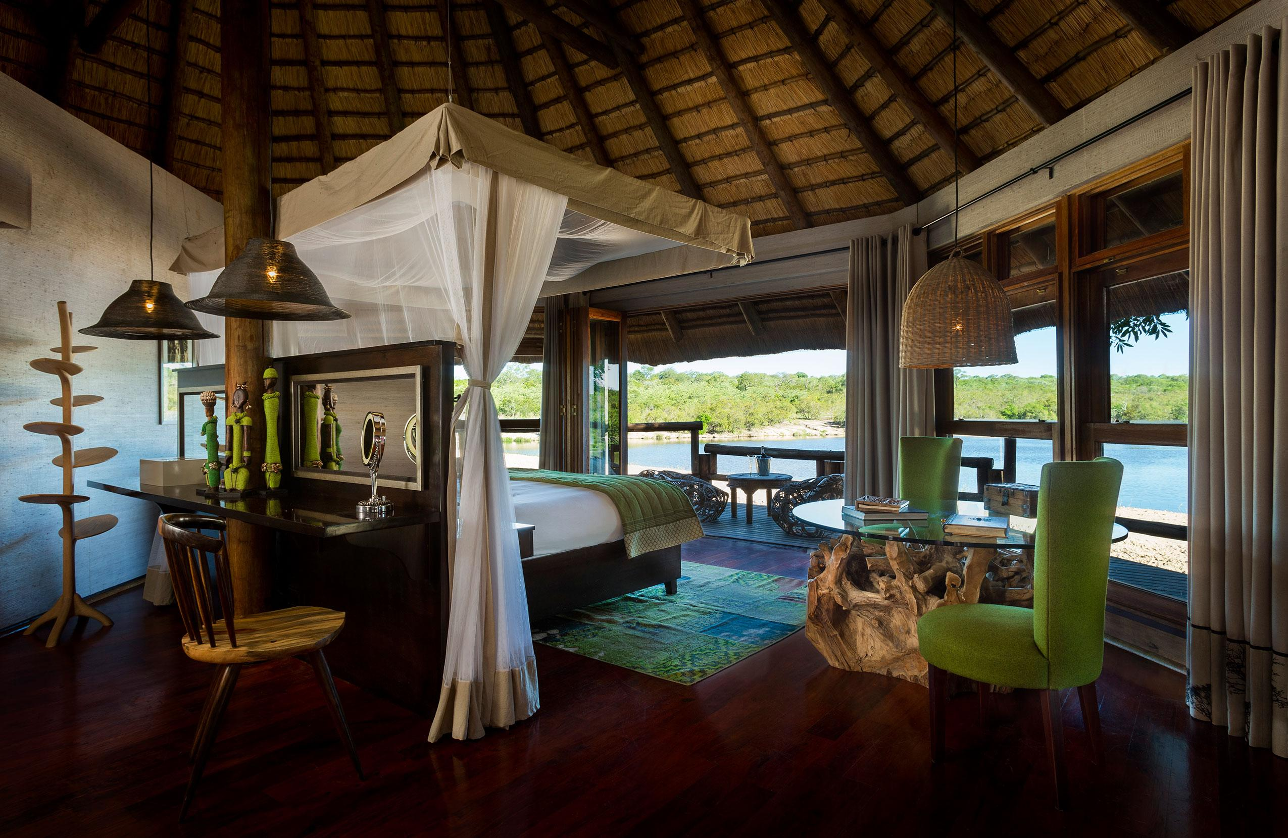 Safari Lodge-Treehouse Suite