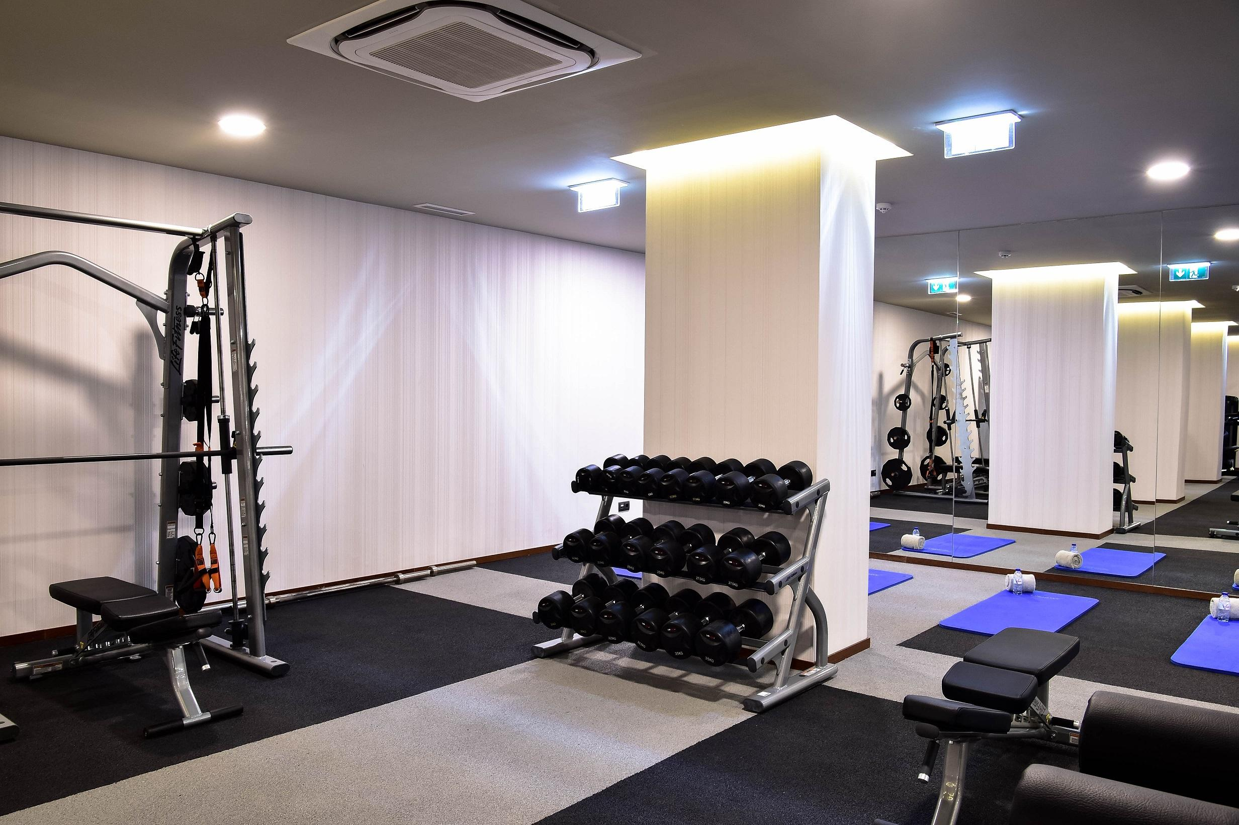 The Shape Club - 24h Fitness Centre