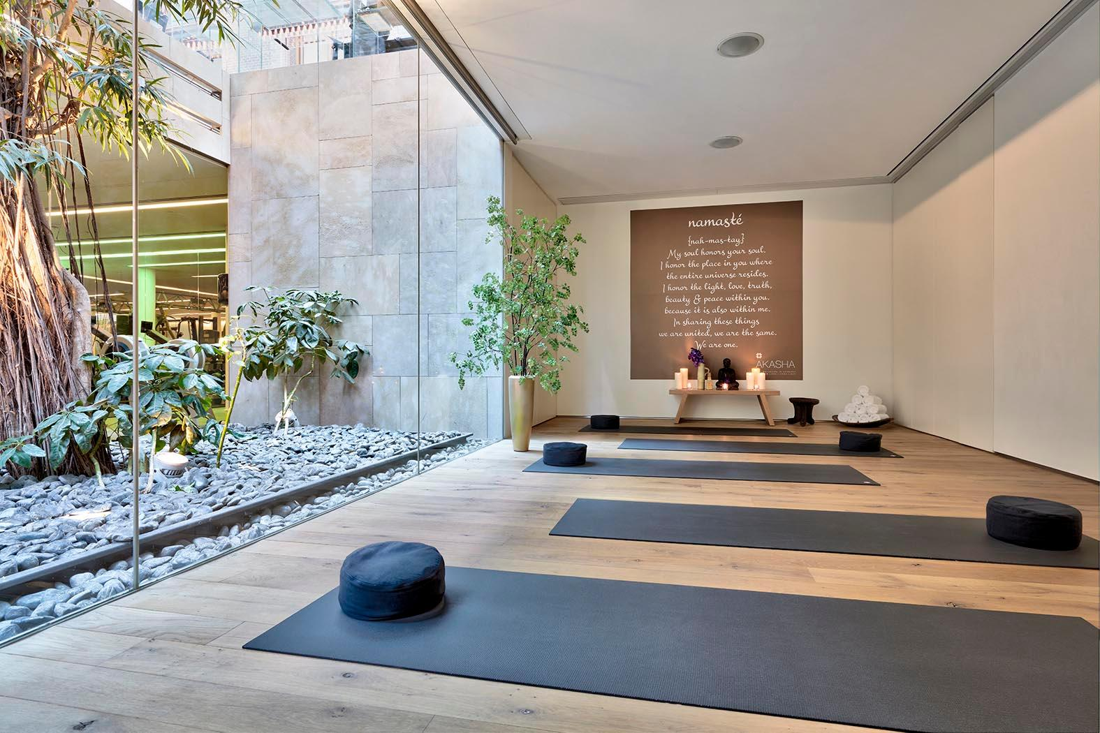 Akasha Holistic Wellbeing - Yoga Studio
