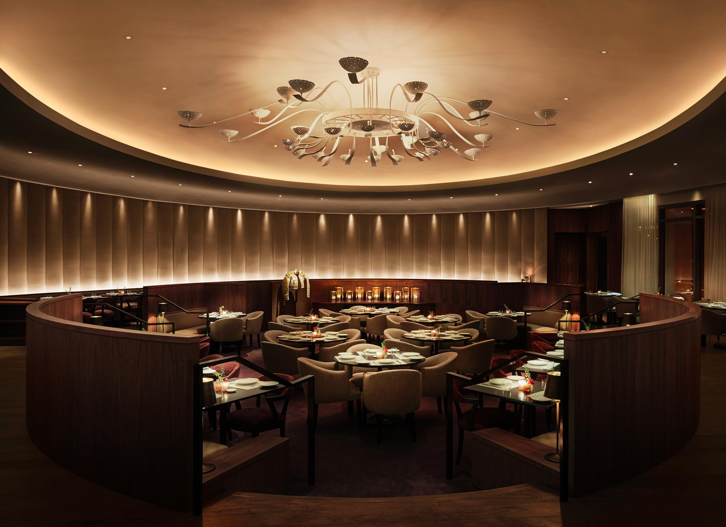 Matador Room - Signature Restaurant by Chef Jean Georges Vongerichten