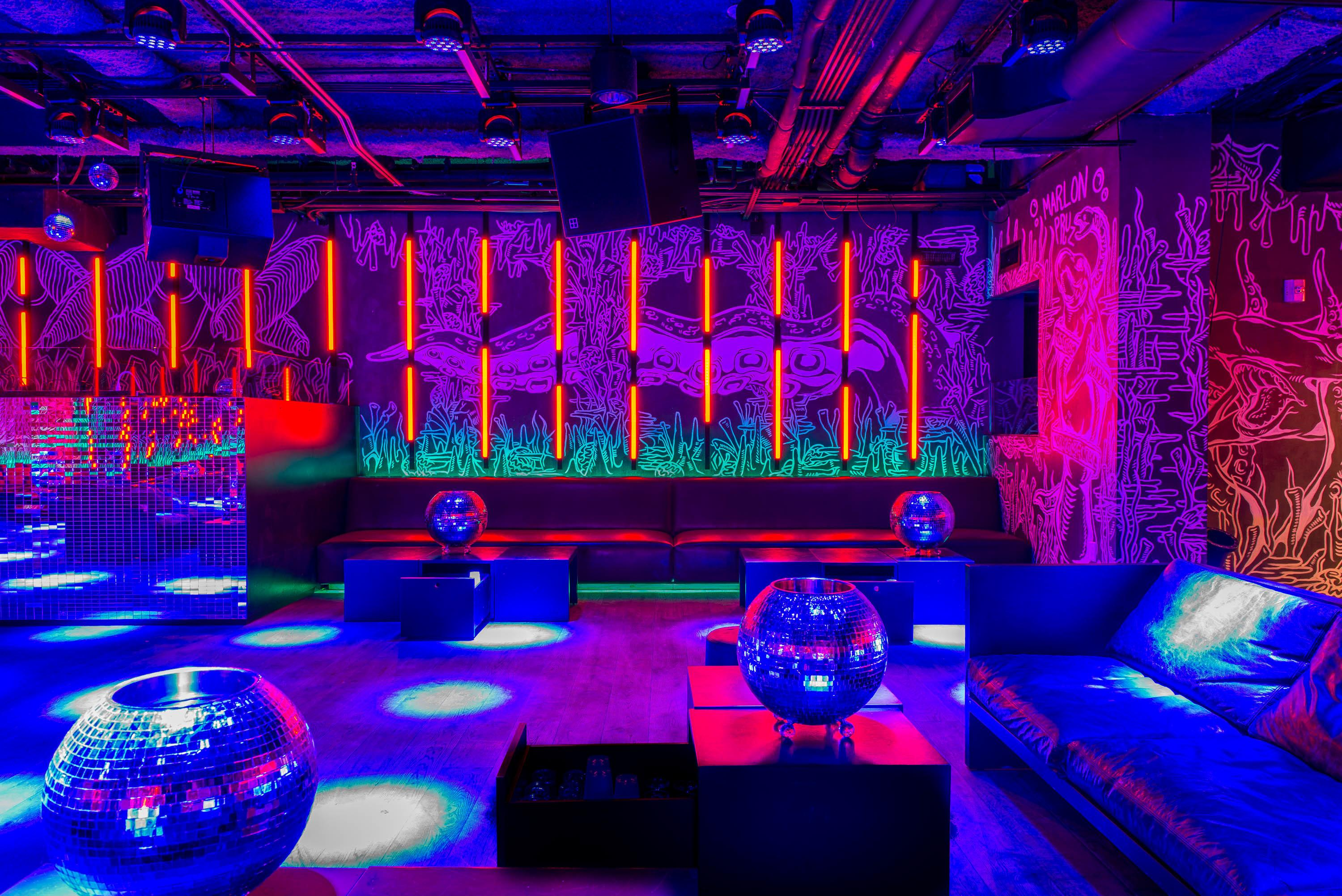 Basement  Miami Nightclub