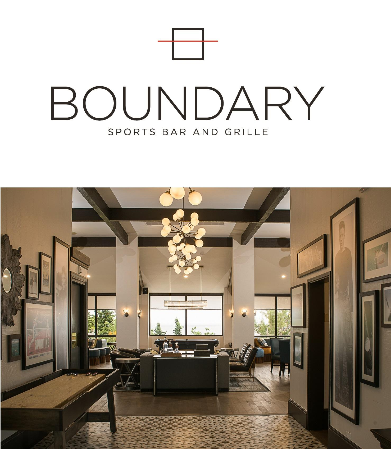 Boundary Sports Bar & Grille