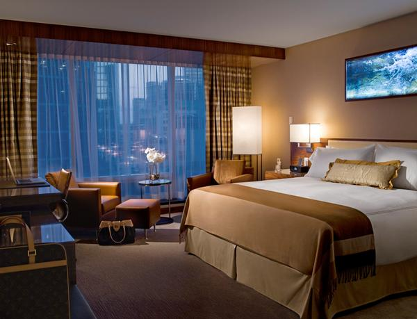 Fairmont King Room