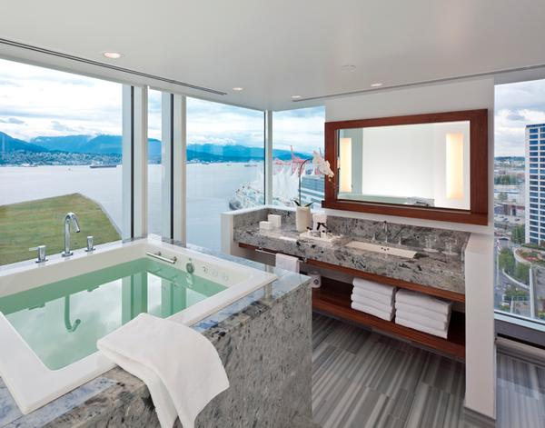 Signature Ofuro Room - Bathroom