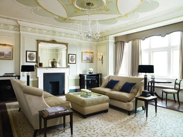 Grosvenor Suite