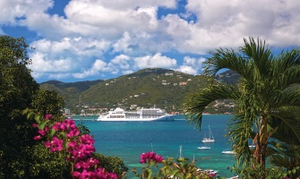 Caribbean and Central America Luxury Cruises